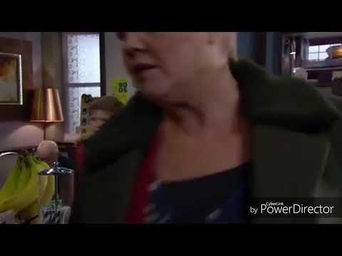 Emmerdale - Brenda Confronts Laurel Over Bob (12th November 2018)