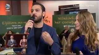 Erkan Kolçak Kostendil - Miray Daner TEGV