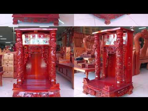 đồ nội thất gỗ giá rẻ
