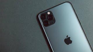 مراجعة iPhone 11 Pro Max - الجيكر