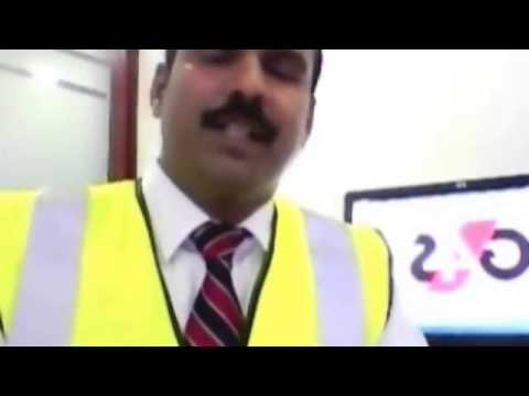 Safety Officer video resume