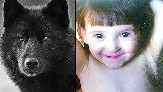 10 Unglaubliche Kinder - Die von Tieren aufgezogen wurden