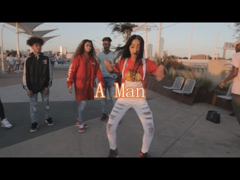 Travis Scott - A Man (Dance Video) Shot by @Jmoney1041