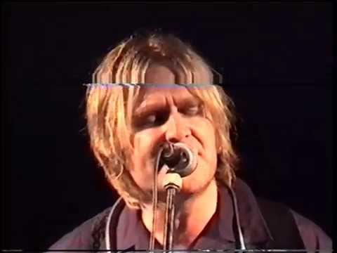 Mike Peters 1999 07 22 Modena, Full Show from master HI8 audio mixer