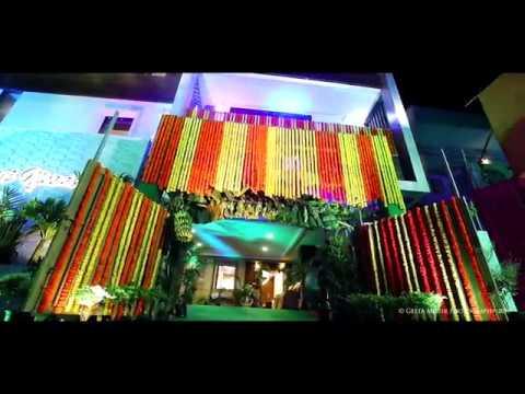 House warming ceremony teaser of Anuusri...