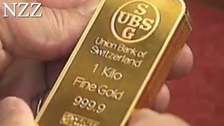 Gold - Dokumentation von NZZ Format (1994)