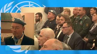 В Москве отметили 45-летие участия России в миротворческих операциях ООН