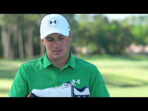 Jordan Spieth's Pick for Dad