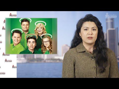 New ABC 'Comedy' Mocks Irish-Catholic Families