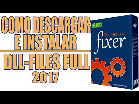 descargar dll files fixer full crack gratis