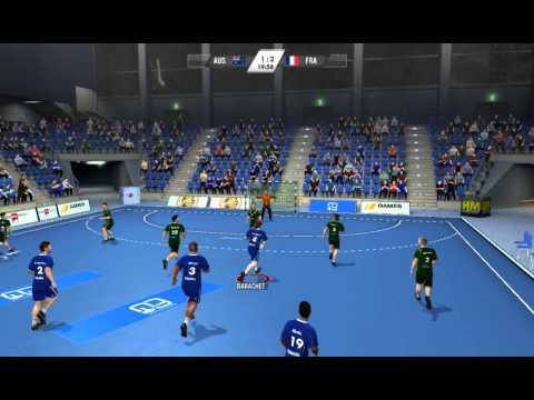 IHF Handball Challenge EP 2 (Winning my First Game)  