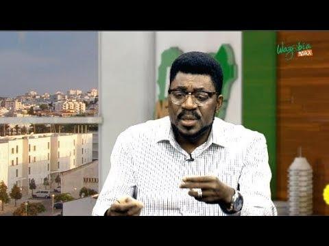 LIFE AS AN ACTOR (AYO BADMUS) - HELLO NIGERIA