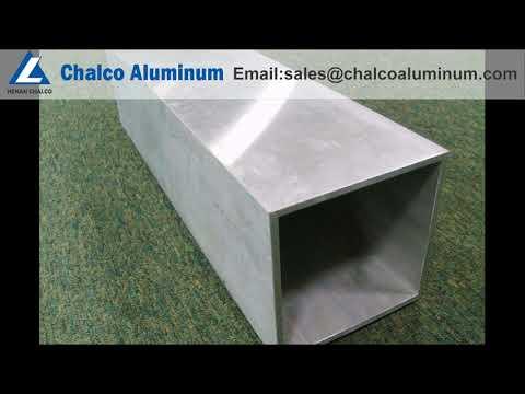 5083 5086 6061 6082 Marine grade aluminum square box/aluminum flat bar suppliers