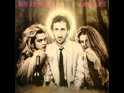 Клип Pete Townshend - And I Moved