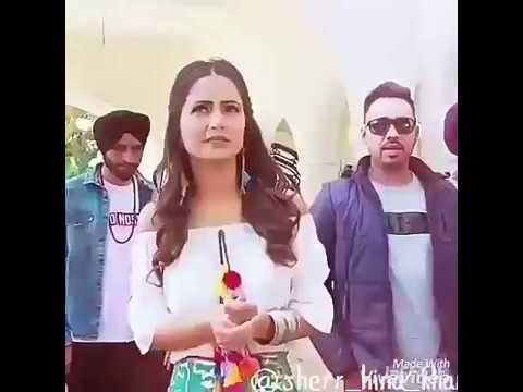 Hina Khan Whatsapp Status Video Download Hina Khan Hina