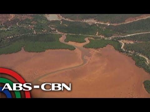 Failon Ngayon: Adverse Effects Of Mining On The Environment