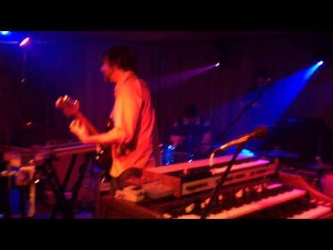 Jacob Fred Jazz Odyssey - Tether Ball Triumph 2014-10-30