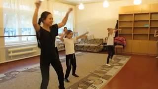 """Репетиция младшей группы «Bezslov» (видео """"Корабелов.Инфо"""")"""