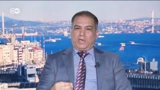 رحيم العكيلي: لدينا نظام سياسي يتفق سرًّا على ممارسة الفساد و يتظاهر علنًا بمحاربته