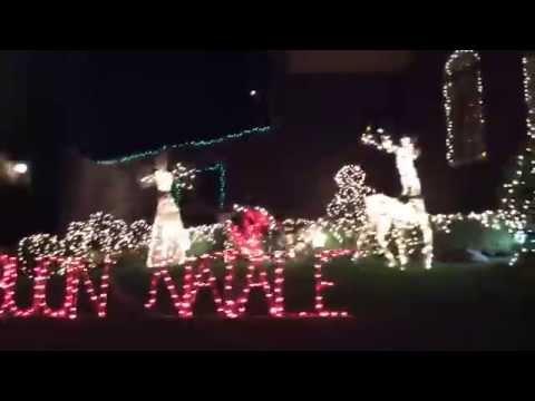 Christmas Decorations New York Houses LOVE TRAVEL USA