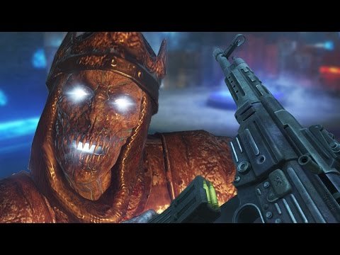 """ORIGINS: ROUND 42 NO JUG CLUTCH! """"CRAZY PLACE ONLY"""" CHALLENGE! (Black Ops 3 Zombies)"""