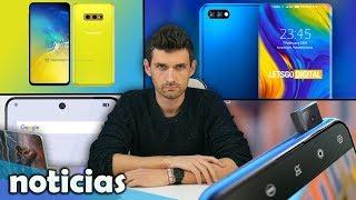 Noticias: móvil Xiaomi con 100% de pantalla, Essential Phone 2, Vivo V15 PRO periscopio