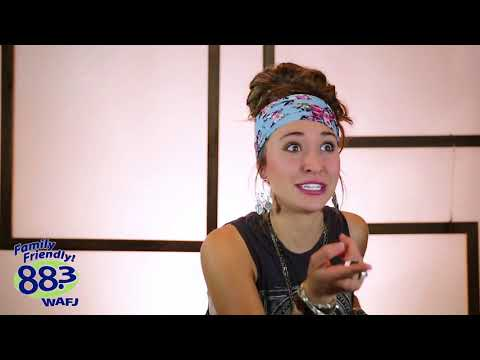 Lauren Daigle, Hollyn & Zach Williams - What's On Your Plate This Year?