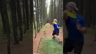 Disc Golf Ace by Jakson Griffith