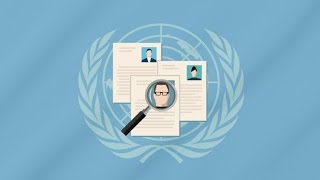 United Nations Jobs Guİde - Applying for a Job