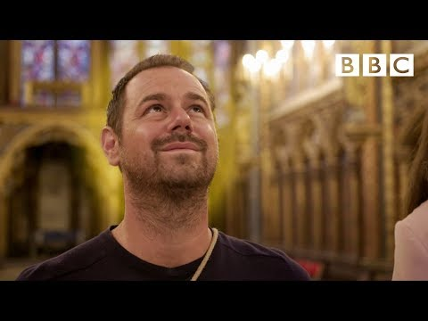 Danny Dyer, not just a king, but a SAINT. Priceless. ???? ????????