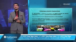 Cadefi   Finanzas Personales para tu Bienestar   Octubre 2021