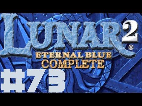 Let's Play Lunar 2 EBC Part #073 Jean, Glass Cannon