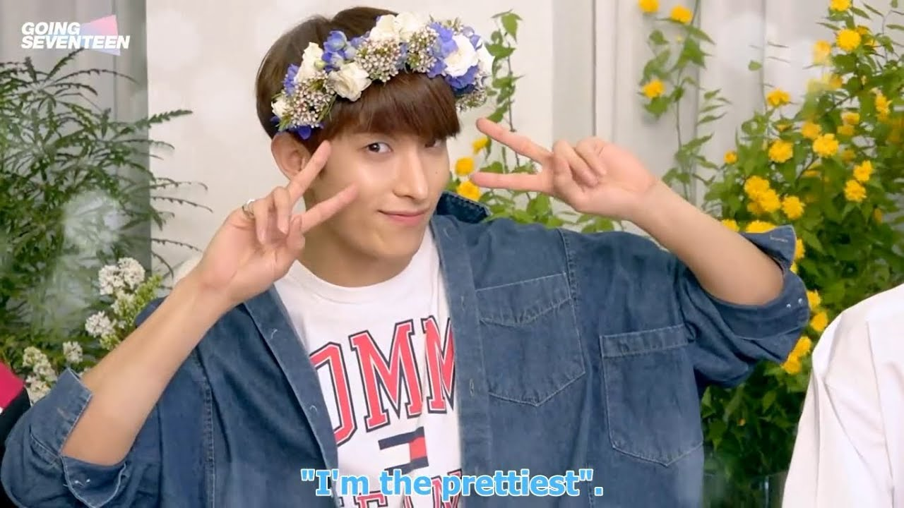 [ENG SUB] GOING SEVENTEEN SPIN OFF EP 08