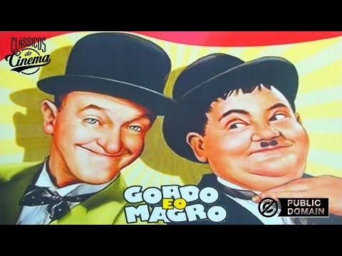 O GORDO E O MAGRO - BEAU HUNKS - DOIS BIRUTAS NA LEGIÃO EXTRANGEIRA - DUBLADO - 1930