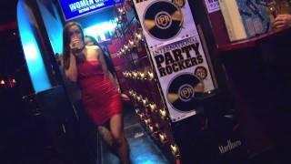 Gambar cover International Party Rockers - Party Hard - Osaka, Japan