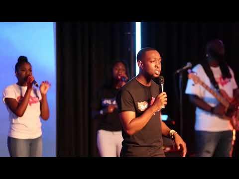 Nyasha T & United Praisers - Find Me & Modimo (unedited)