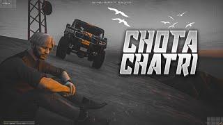 Chota Chatri / Criminal /  SubversionRP