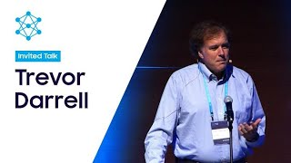 [SAIF 2019] Day 1: Adapting and Explaining Deep Learning for Autonomous Systems - Trevor Darrell
