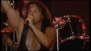 Manowar - Herz aus Stahl Live - The Ringfest