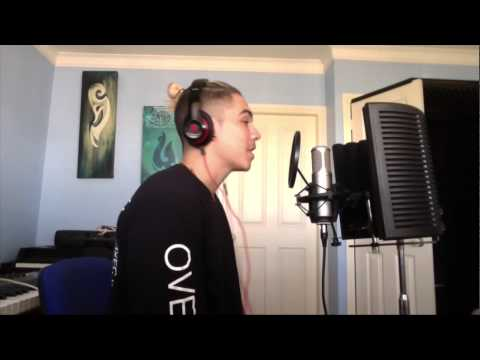 Do You Remember - Jarryd James (William Singe Cover)