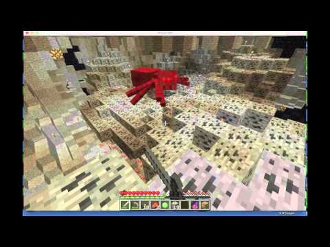 Cakes plays: SUPER HOSTILE - Sea of Flame Ep 6 Spiders Down!