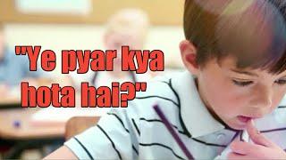 """""""Ye pyar kya hota hai?""""    Must watch    by shekhar"""