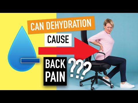 can-dehydration-cause-lower-back-pain?-things-to-know-on-back-pain-caused-by-dehydration
