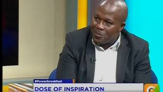 Power Interview: Dose of Inspiration