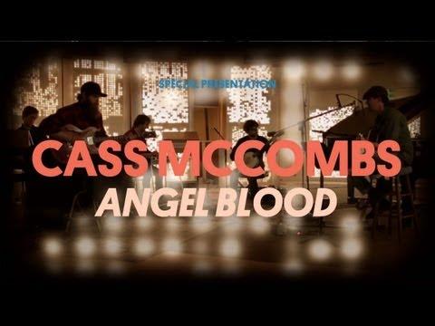 Cass McCombs - Angel Blood - Special Presentation