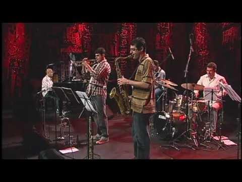 Wagner Souza  Homem Vermelho Walmer CarvalhoThiago Melo  Instrumental Sesc Brasil