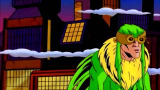Spider-Man Unlimited Episode 7-Cry Vulture HQ
