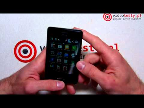 Lg Swift L3 II - videotesty.pl [RECENZJA]