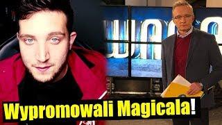 Boxdel i WG mówią o DanielMagical i Telewizji