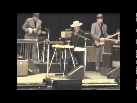 Dylan en Mérida (julio 2008) Completo